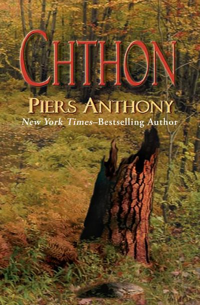 Buy Chthon at Amazon