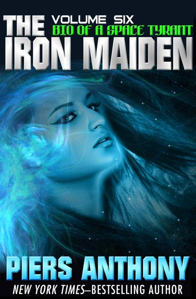 Buy The Iron Maiden at Amazon