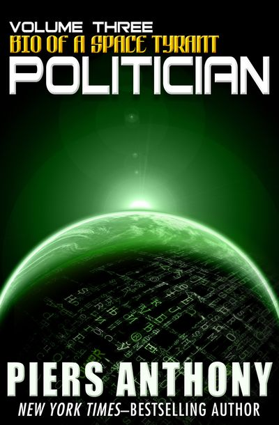 Buy Politician at Amazon