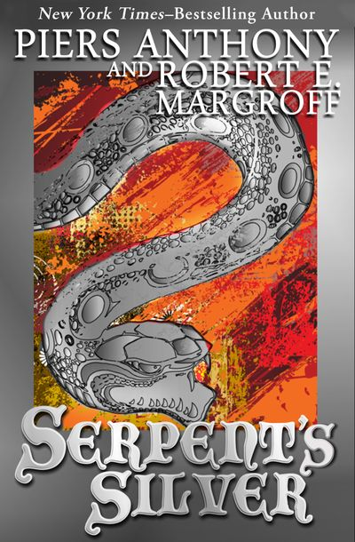 Buy Serpent's Silver at Amazon