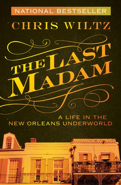Buy The Last Madam at Amazon