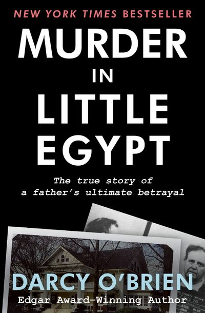 Buy Murder in Little Egypt at Amazon