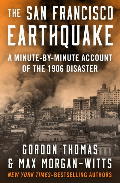Buy The San Francisco Earthquake at Amazon