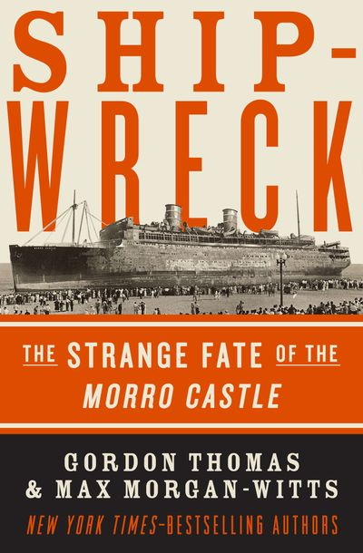 Buy Shipwreck at Amazon
