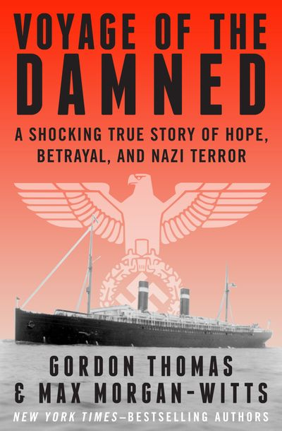 Buy Voyage of the Damned at Amazon