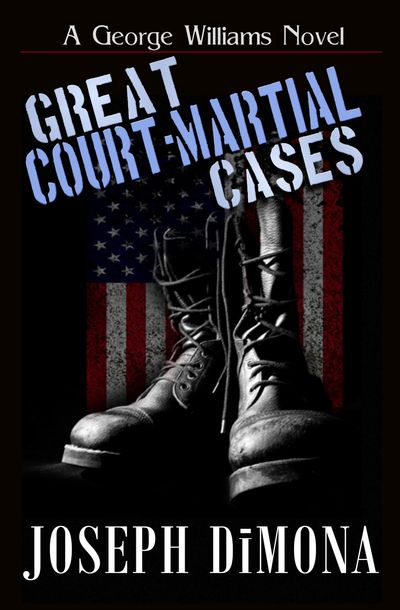 Buy Great Court-Martial Cases at Amazon