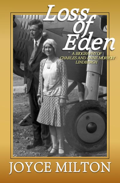 Buy Loss of Eden at Amazon