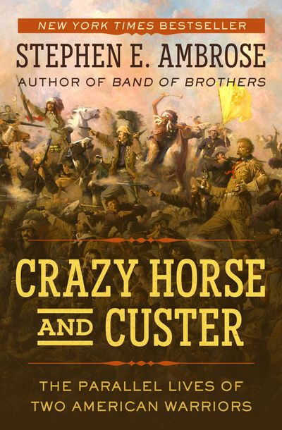 Buy Crazy Horse and Custer at Amazon