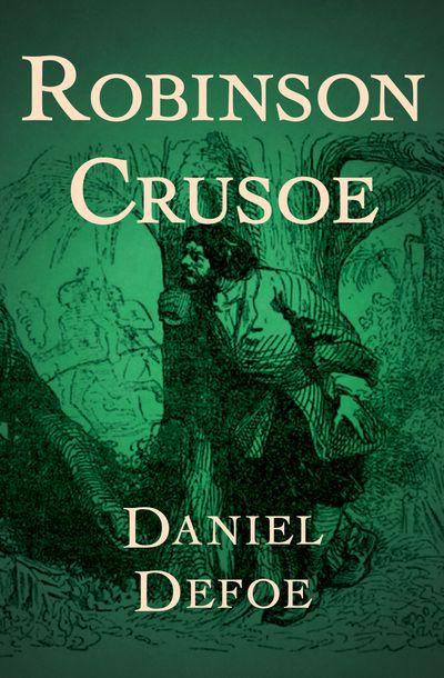 Buy Robinson Crusoe at Amazon