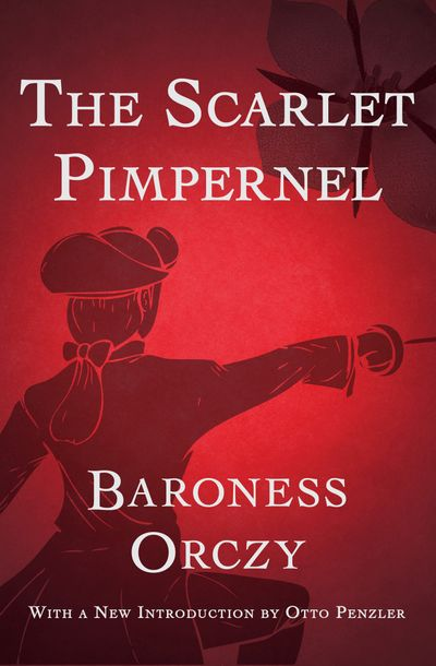 Buy The Scarlet Pimpernel at Amazon