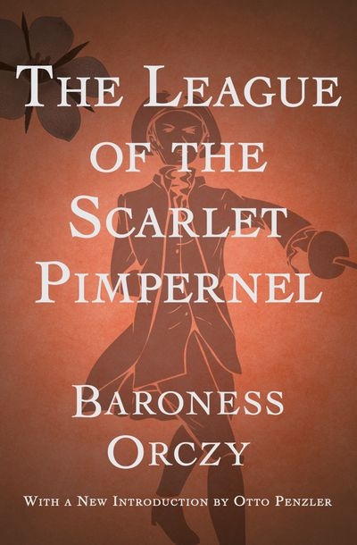 Buy The League of the Scarlet Pimpernel at Amazon