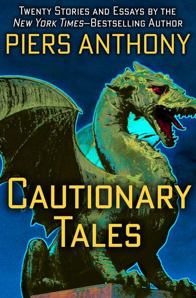 Buy Cautionary Tales at Amazon