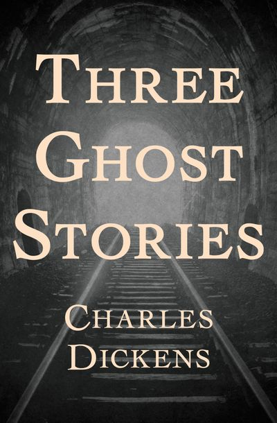 Buy Three Ghost Stories at Amazon