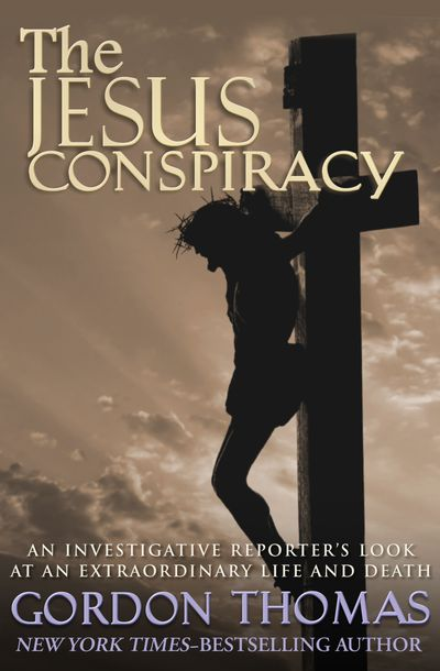 Buy The Jesus Conspiracy at Amazon