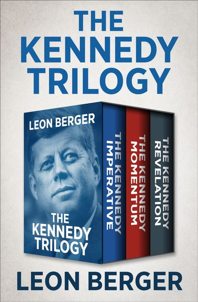 Buy The Kennedy Trilogy at Amazon