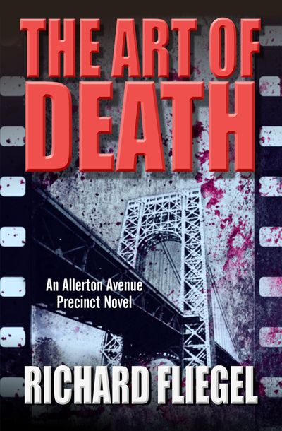 Buy The Art of Death at Amazon