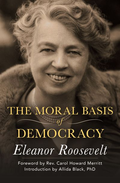 Buy The Moral Basis of Democracy at Amazon