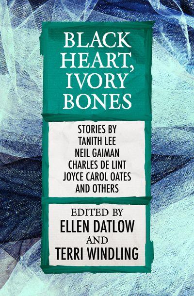 Buy Black Heart, Ivory Bones at Amazon