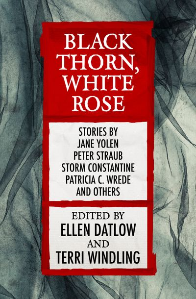 Buy Black Thorn, White Rose at Amazon