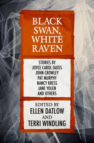 Buy Black Swan, White Raven at Amazon