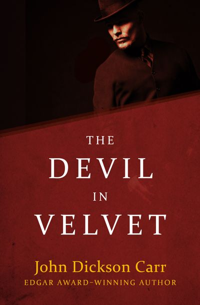 Buy The Devil in Velvet at Amazon