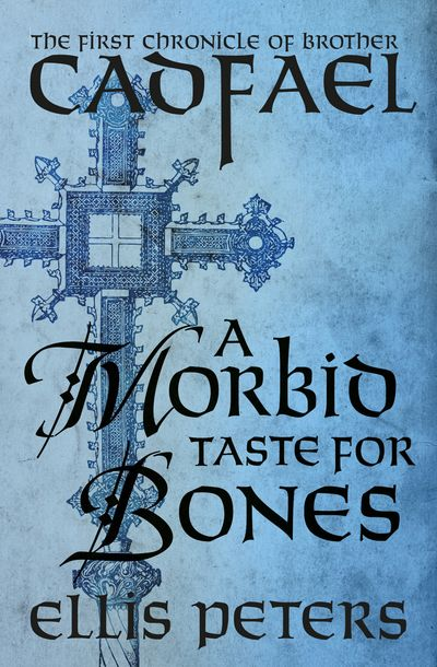 Buy A Morbid Taste for Bones at Amazon