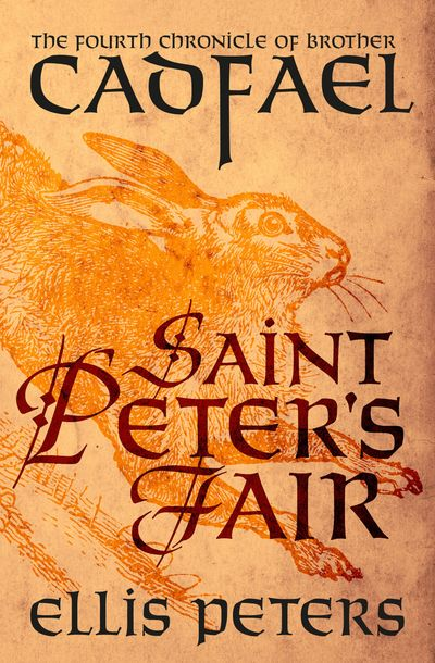 Buy Saint Peter's Fair at Amazon