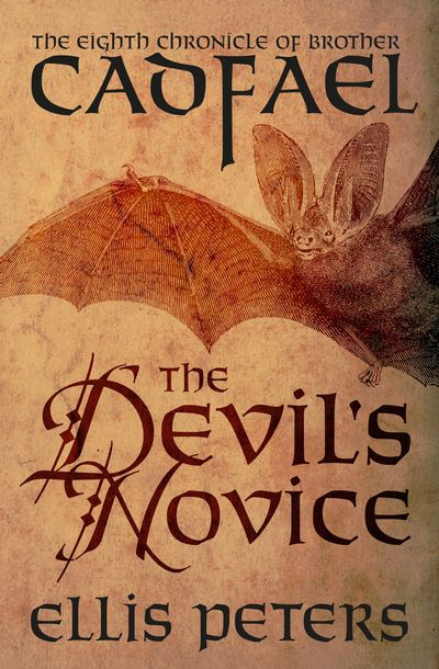 Buy The Devil's Novice at Amazon