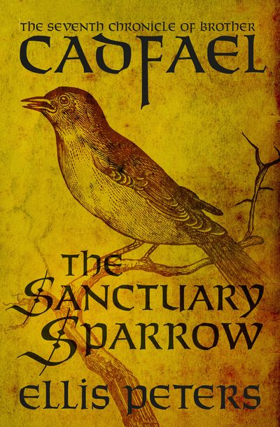 Buy The Sanctuary Sparrow at Amazon