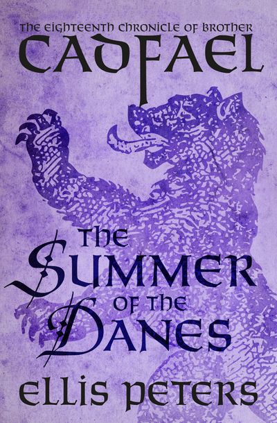 Buy The Summer of the Danes at Amazon
