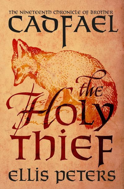 Buy The Holy Thief at Amazon