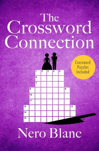 Buy The Crossword Connection at Amazon
