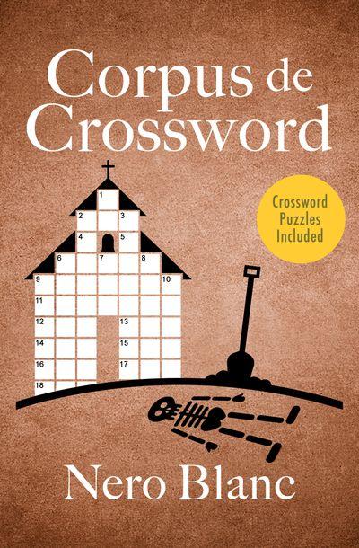 Buy Corpus de Crossword at Amazon