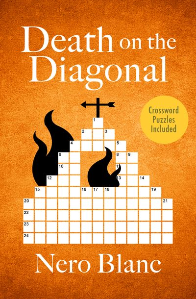 Buy Death on the Diagonal at Amazon