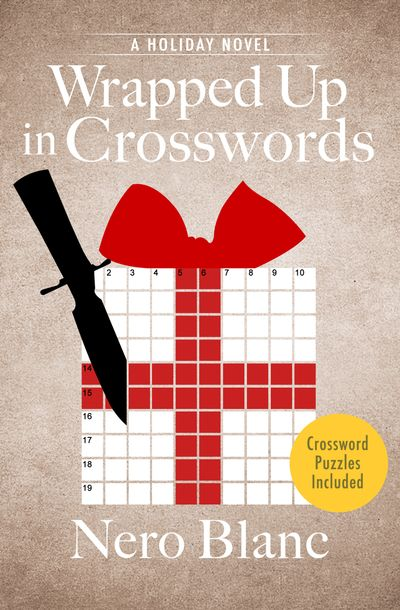 Buy Wrapped Up in Crosswords at Amazon