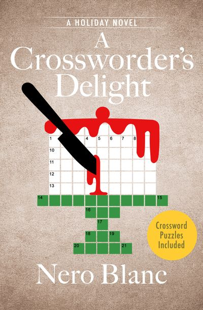 Buy A Crossworder's Delight at Amazon