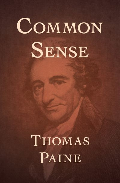Buy Common Sense at Amazon