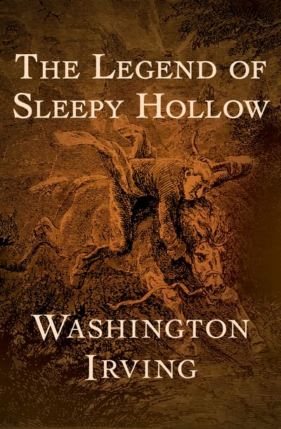 Buy The Legend of Sleepy Hollow at Amazon