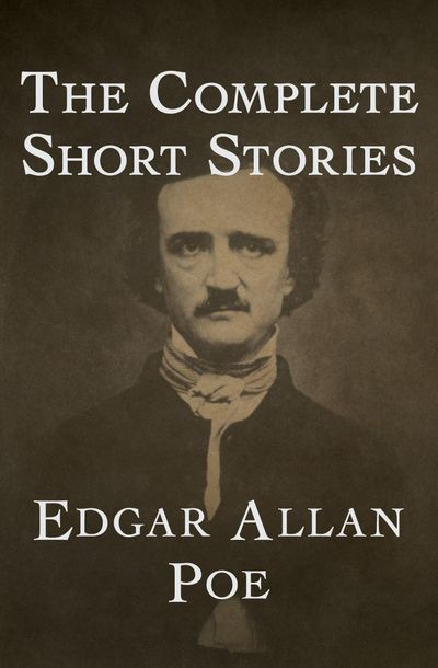 Buy The Complete Short Stories at Amazon