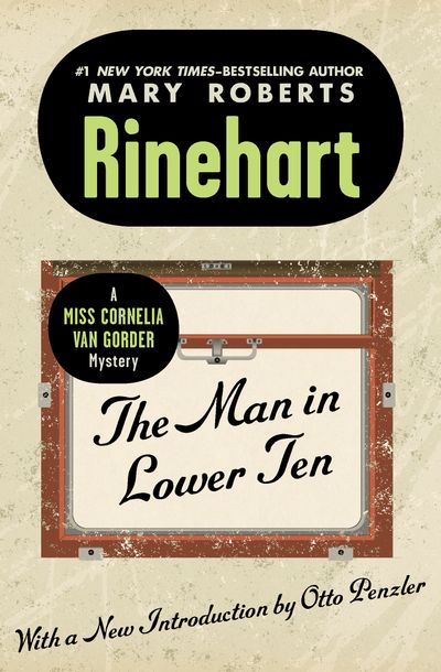 Buy The Man in Lower Ten at Amazon