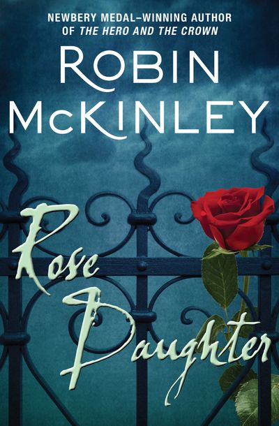 Buy Rose Daughter at Amazon