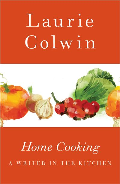 Buy Home Cooking at Amazon