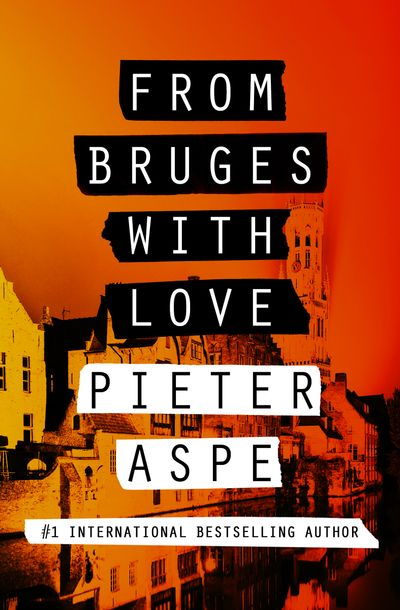 Buy From Bruges with Love at Amazon