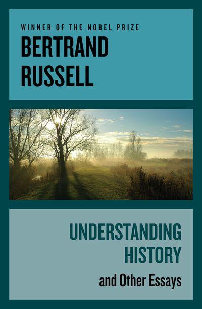 Buy Understanding History at Amazon