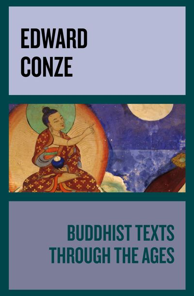 Buy Buddhist Texts Through the Ages at Amazon