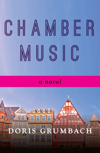 Buy Chamber Music at Amazon
