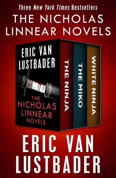 Buy The Nicholas Linnear Novels at Amazon