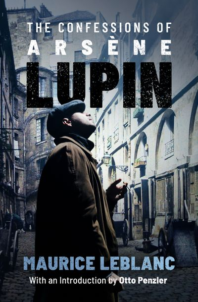 Buy The Confessions of Arsène Lupin at Amazon