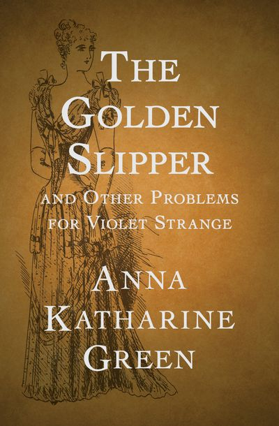 Buy The Golden Slipper at Amazon