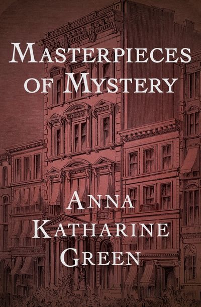 Buy Masterpieces of Mystery at Amazon